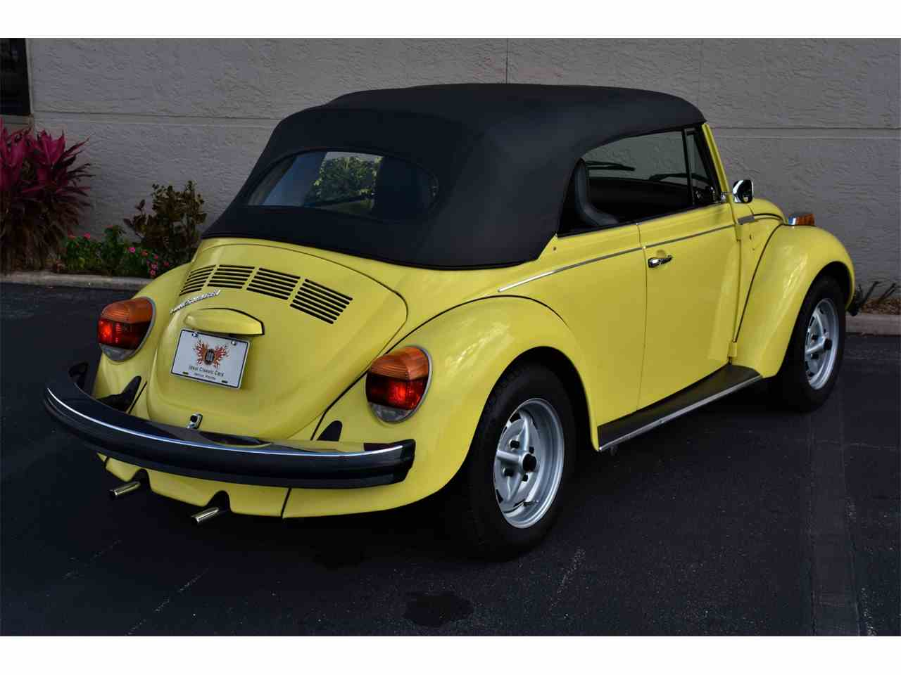 Large Picture of 1974 Volkswagen Beetle - $17,983.00 Offered by Ideal Classic Cars - MTQ8