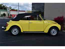 Picture of 1974 Beetle - MTQ8
