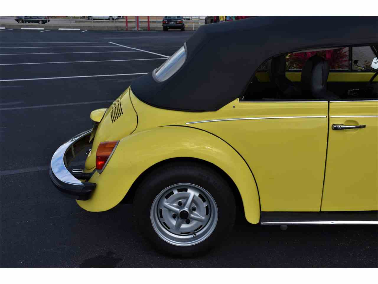 Large Picture of 1974 Volkswagen Beetle located in Florida Offered by Ideal Classic Cars - MTQ8