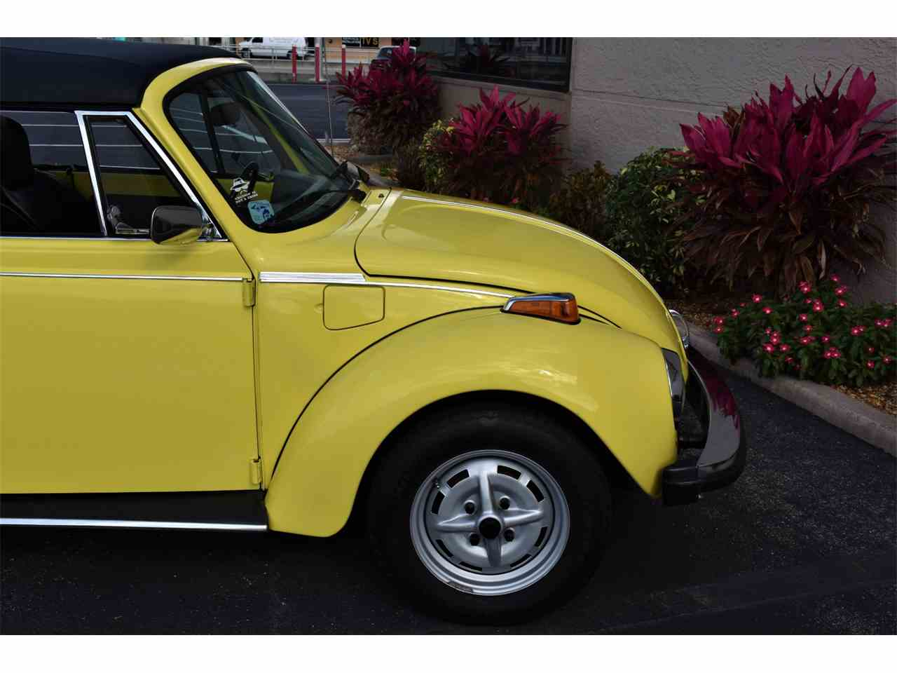 Large Picture of 1974 Beetle located in Florida - $17,983.00 - MTQ8