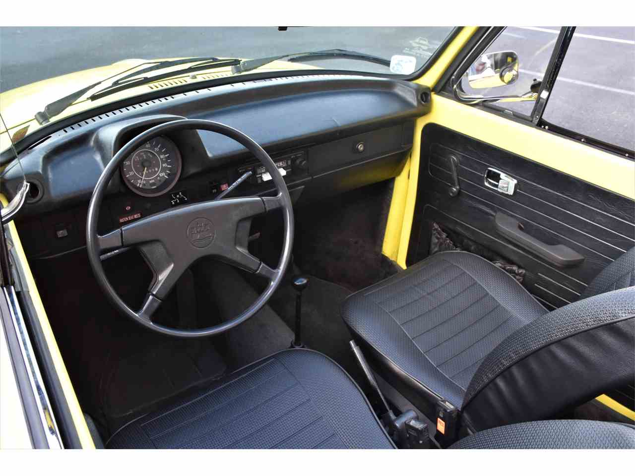 Large Picture of '74 Volkswagen Beetle located in Florida - $17,983.00 - MTQ8