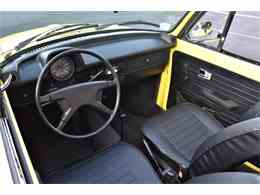 Picture of 1974 Volkswagen Beetle Offered by Ideal Classic Cars - MTQ8