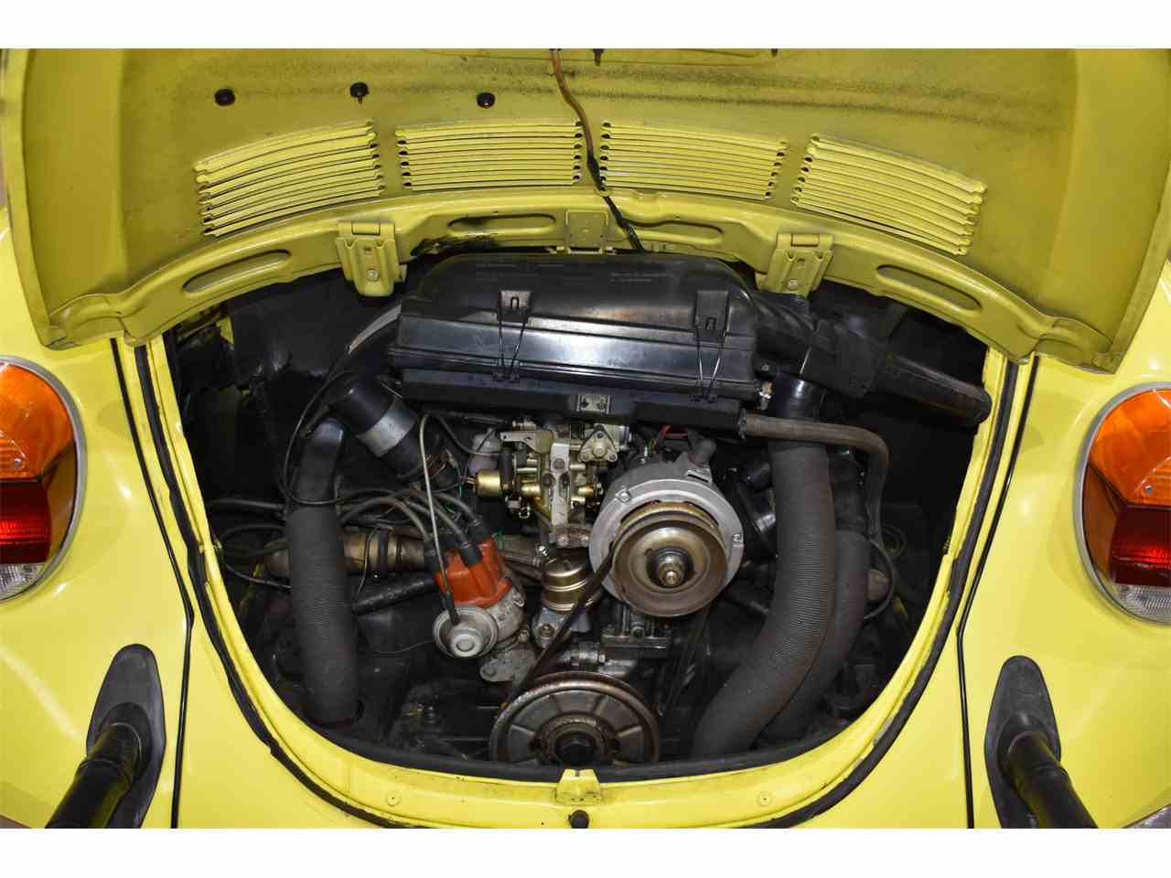 Large Picture of '74 Volkswagen Beetle located in Florida - $17,983.00 Offered by Ideal Classic Cars - MTQ8