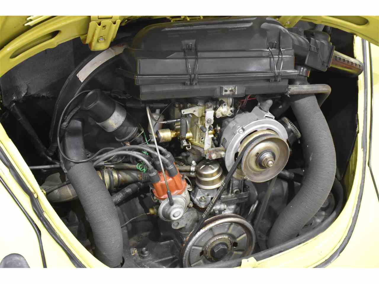 Large Picture of 1974 Beetle - MTQ8