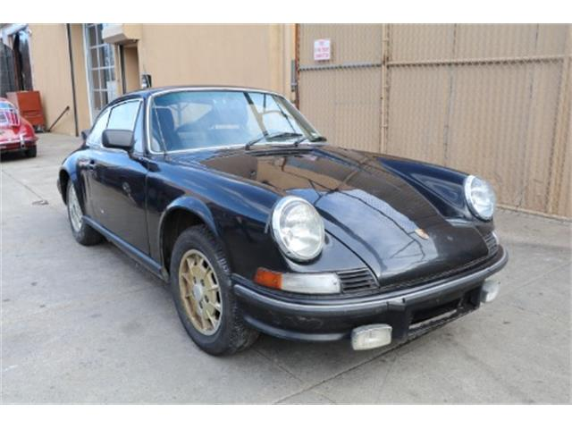 Picture of Classic 1973 911T - $46,500.00 - MTQD