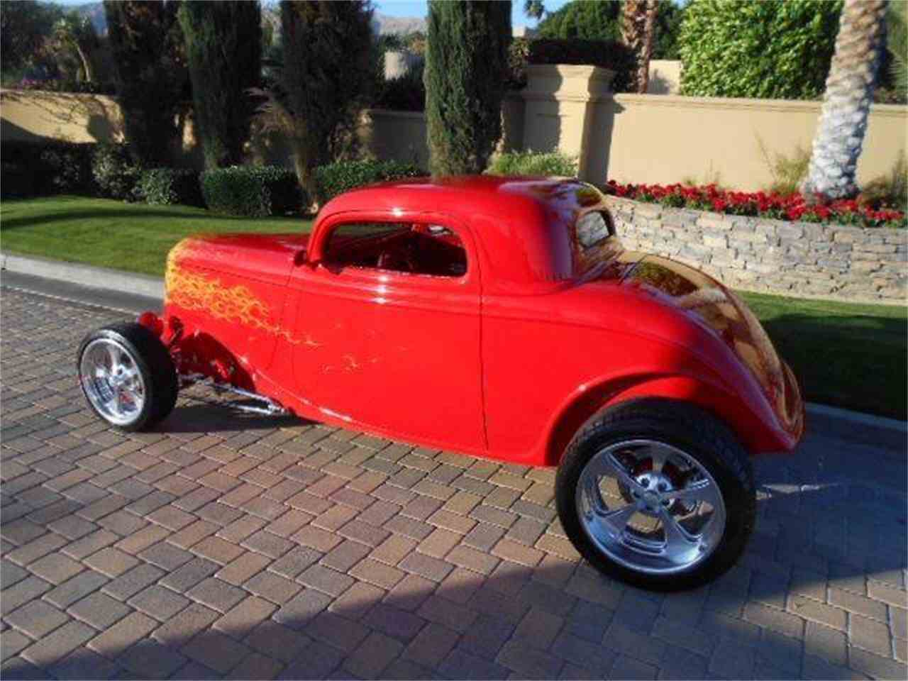 1934 Ford Street Rod for Sale | ClassicCars.com | CC-1064970