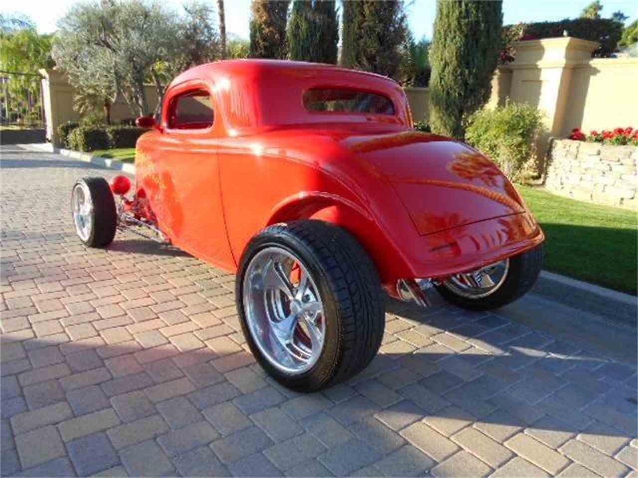 1934 Ford Street Rod for Sale | ClassicCars.com | CC-1064970