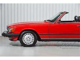 Picture of '89 560SL - MTQO
