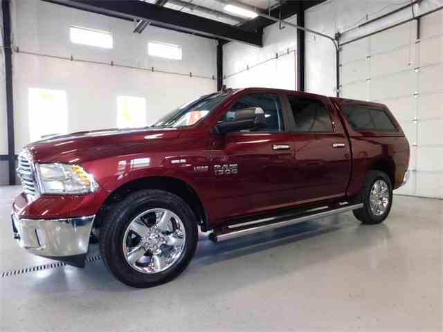 Picture of '17 Ram 1500 - MTR2
