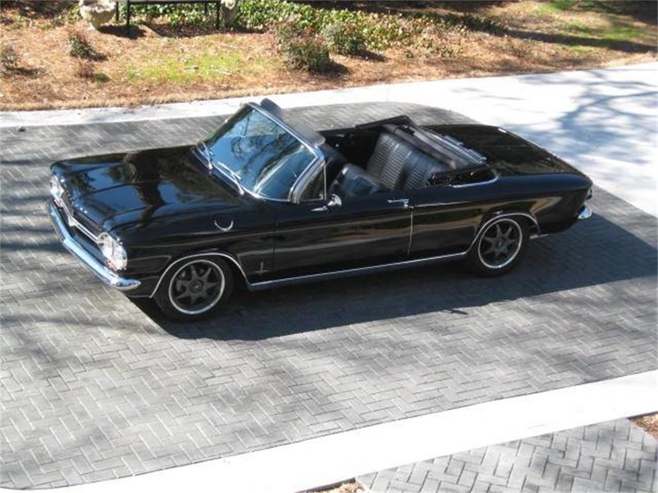 Large Picture of '64 Corvair - $26,950.00 - MTR7