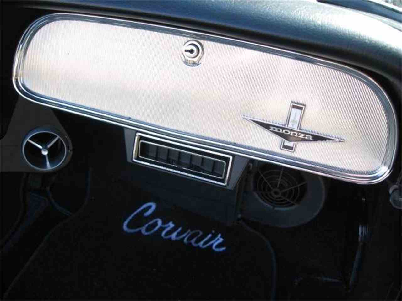 Large Picture of '64 Corvair - MTR7