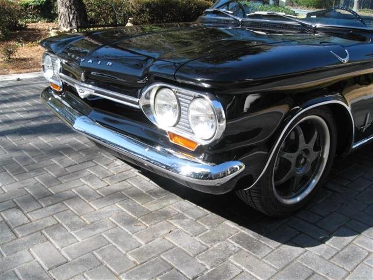Large Picture of 1964 Corvair located in Marietta Georgia - $26,950.00 Offered by Classic Investment LTD - MTR7