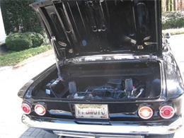 Picture of 1964 Chevrolet Corvair located in Marietta Georgia Offered by Classic Investment LTD - MTR7