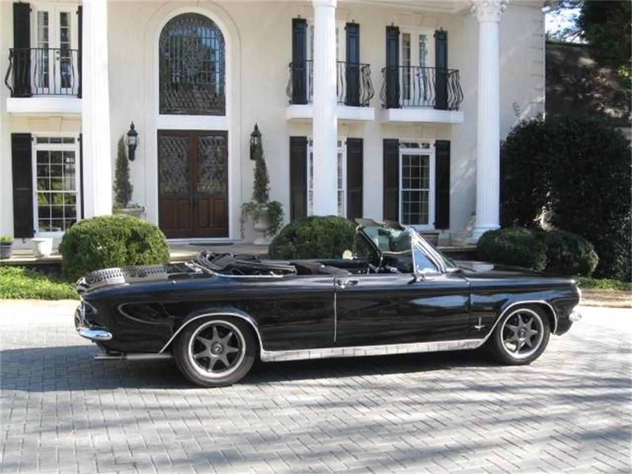 Large Picture of Classic 1964 Corvair located in Georgia - $26,950.00 - MTR7