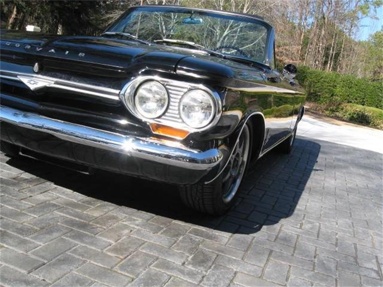 Large Picture of Classic '64 Corvair located in Georgia - $26,950.00 Offered by Classic Investment LTD - MTR7