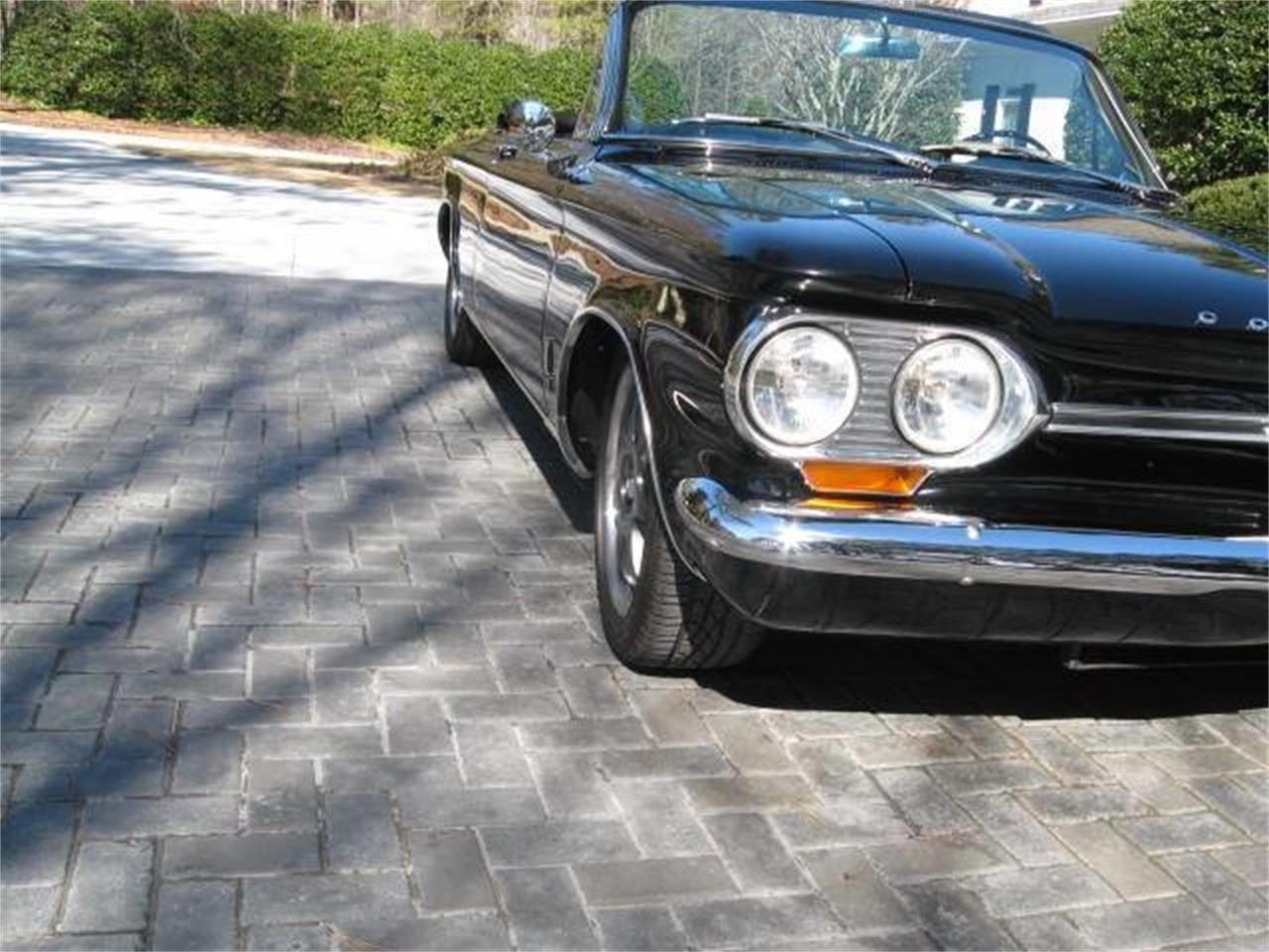 Large Picture of 1964 Corvair - $26,950.00 Offered by Classic Investment LTD - MTR7
