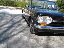 Picture of Classic 1964 Corvair located in Marietta Georgia Offered by Classic Investment LTD - MTR7