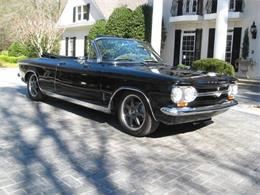 Picture of Classic 1964 Corvair - $26,950.00 Offered by Classic Investment LTD - MTR7