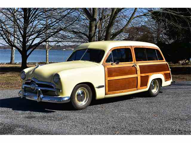 Picture of '49 Woody Wagon - MTRB