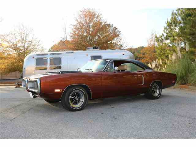 Picture of '70 Coronet - MPWL