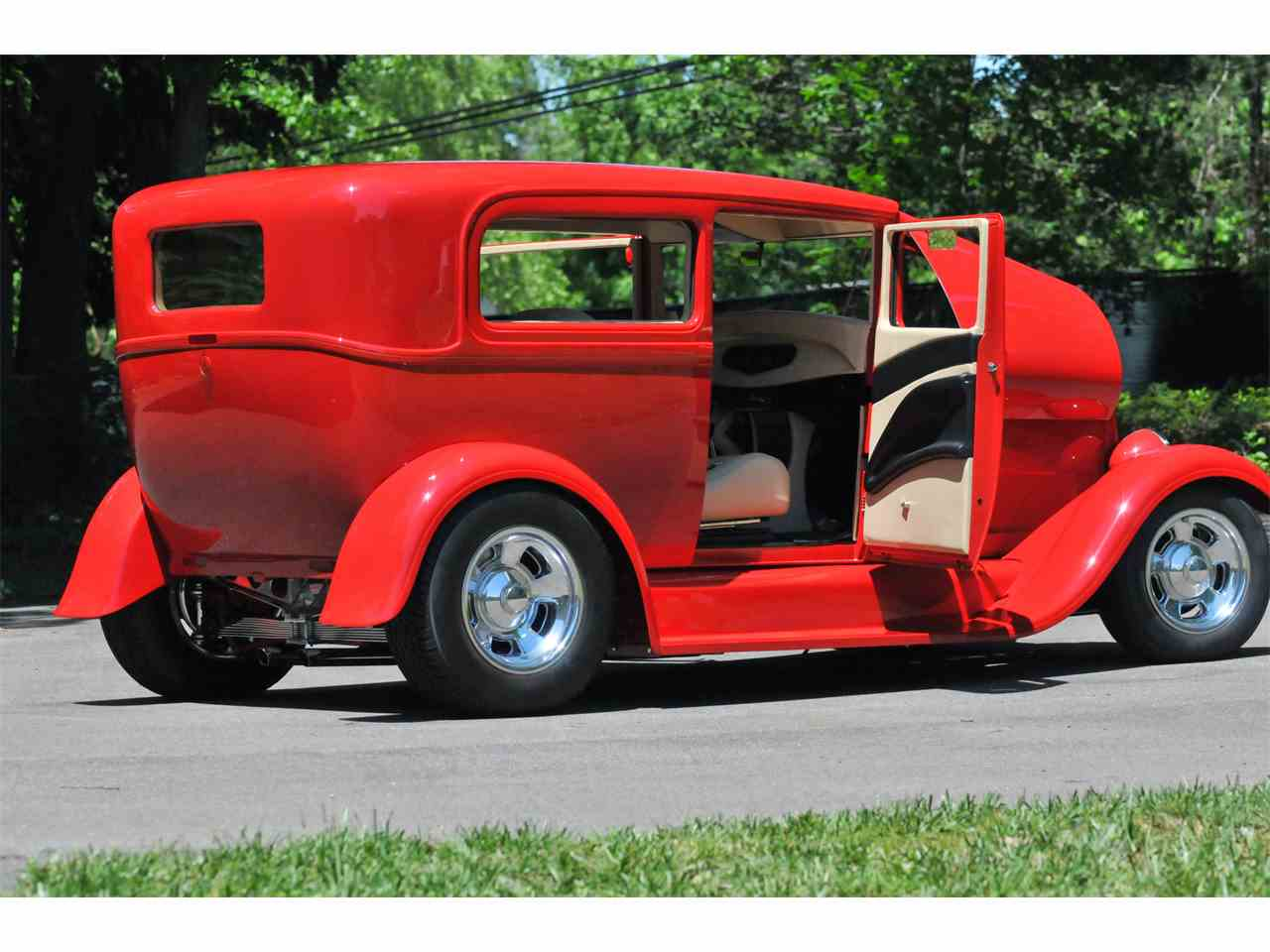 Large Picture of '29 2-Dr Sedan - MTRM