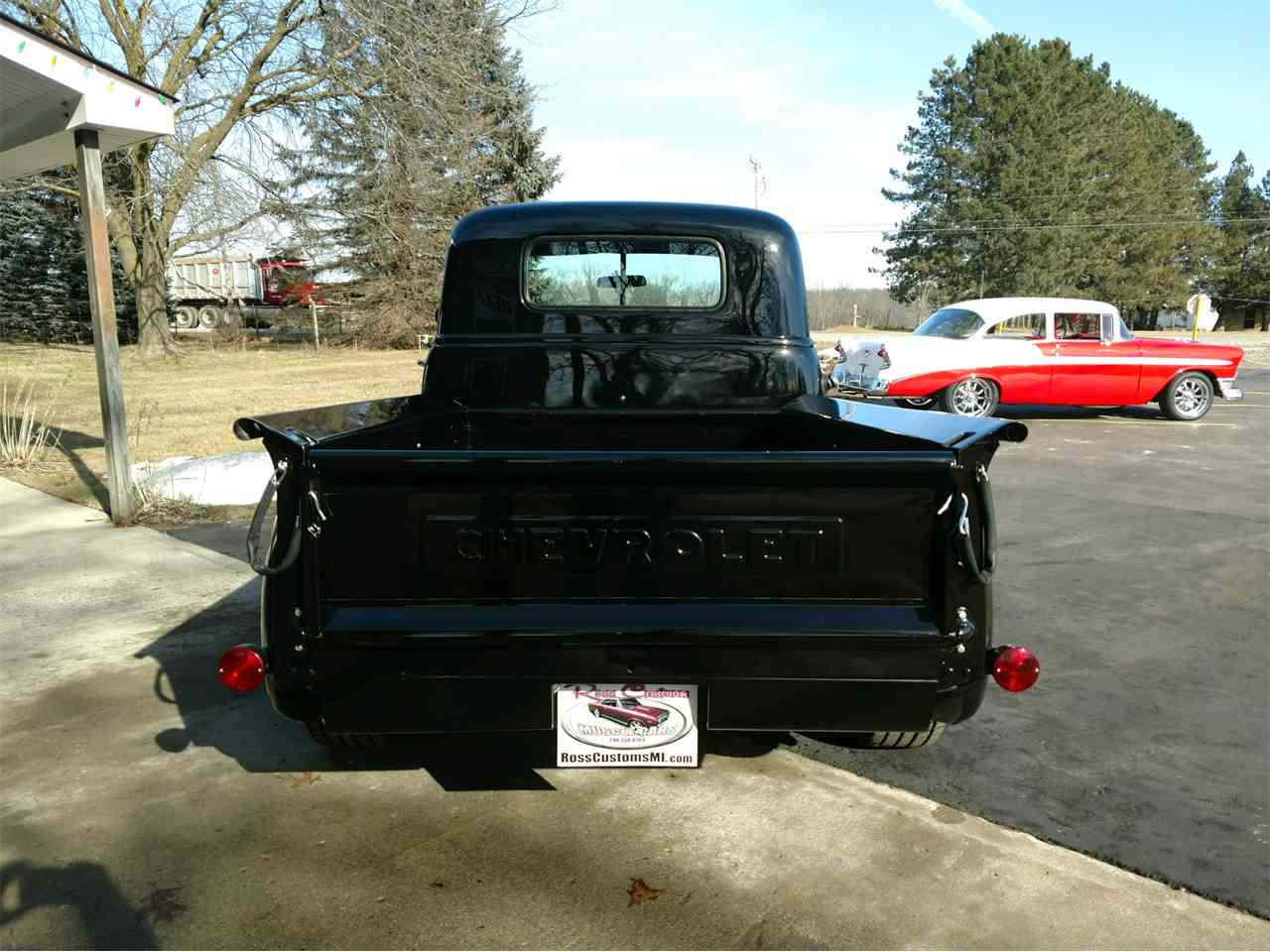 Large Picture of Classic '49 Chevrolet 3100 - MTRO
