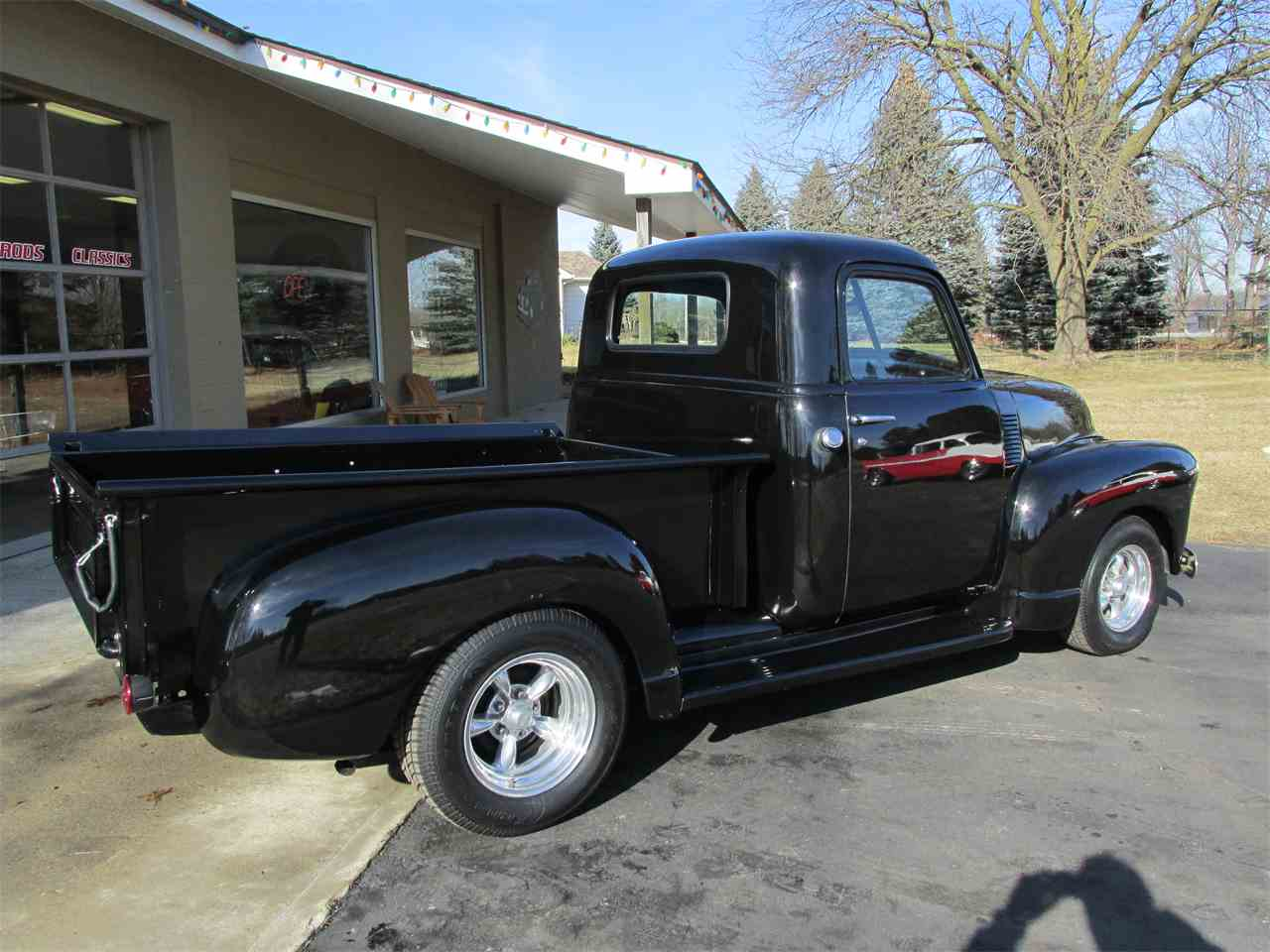 Large Picture of Classic 1949 3100 - $21,900.00 - MTRO