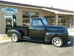 Picture of '49 Chevrolet 3100 Offered by Ross Custom Muscle Cars LLC - MTRO