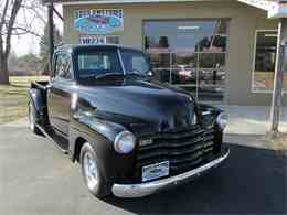 Picture of Classic '49 3100 located in Goodrich Michigan - $21,900.00 Offered by Ross Custom Muscle Cars LLC - MTRO