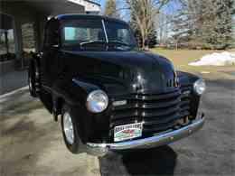 Picture of 1949 Chevrolet 3100 located in Michigan - MTRO