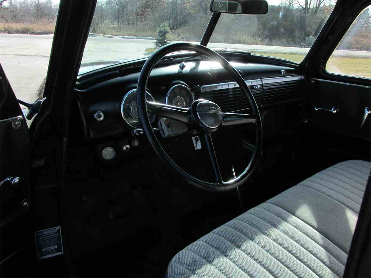 Large Picture of '49 3100 Offered by Ross Custom Muscle Cars LLC - MTRO