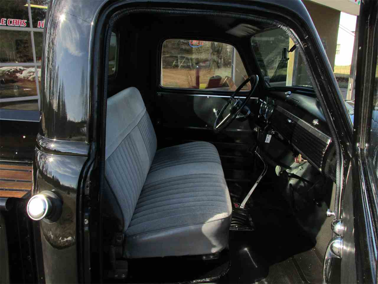Large Picture of '49 Chevrolet 3100 Offered by Ross Custom Muscle Cars LLC - MTRO