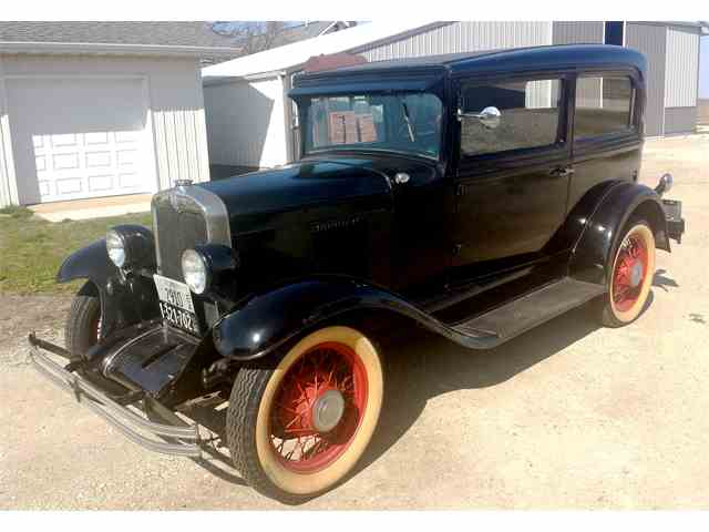 Vehicles For Sale On ClassicCarscom - Classic car 1930
