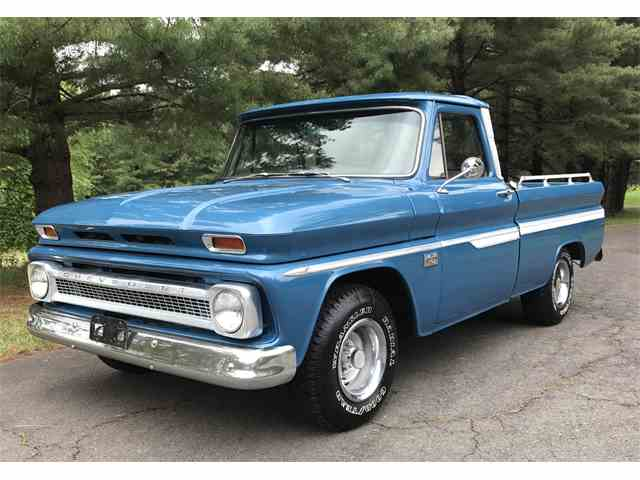1966 Chevrolet C/K 10 for Sale on ClicCars.com