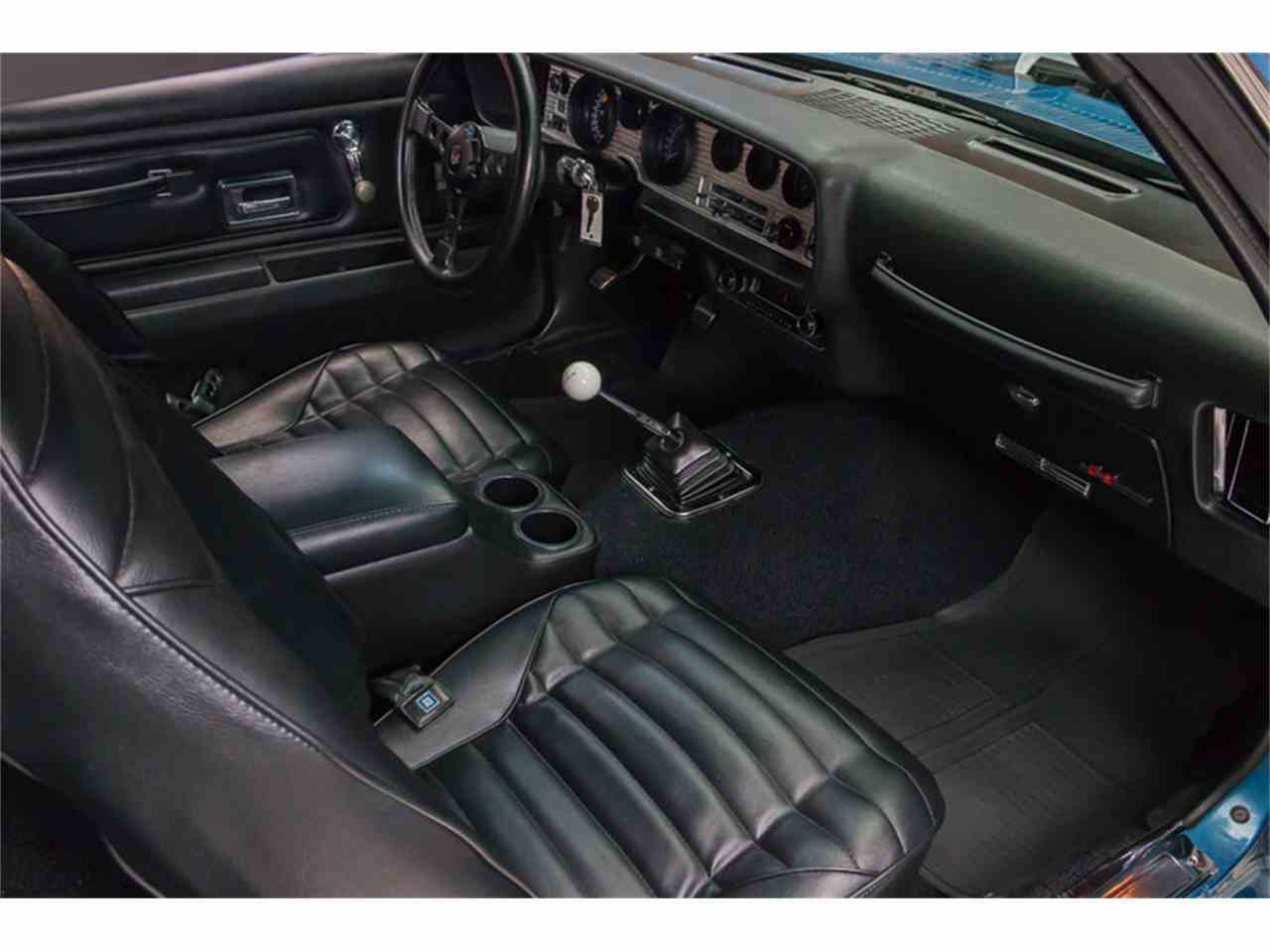 1973 Pontiac Firebird for Sale   ClassicCars.com   CC-1065038