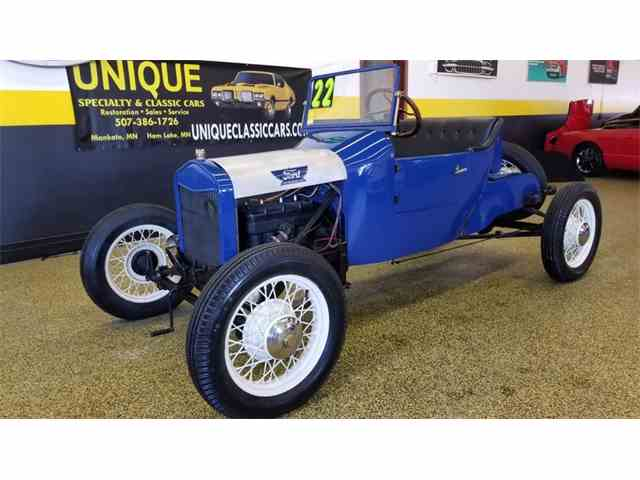 Picture of '22 Model T - MTSF
