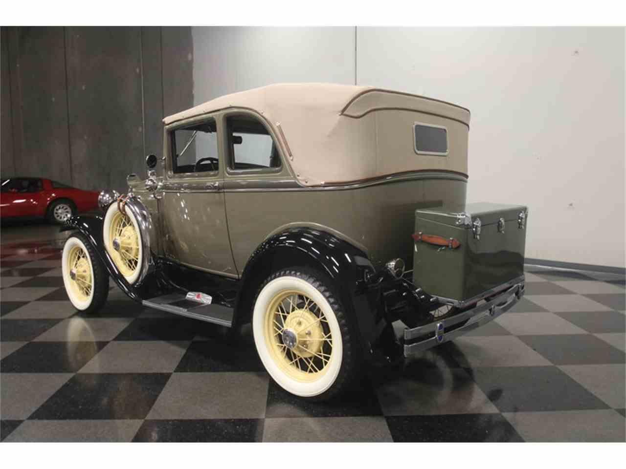 1931 Ford Antique for Sale   ClassicCars.com   CC-1065040