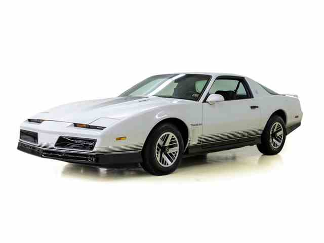 Picture of '84 Firebird Trans Am - MTSU