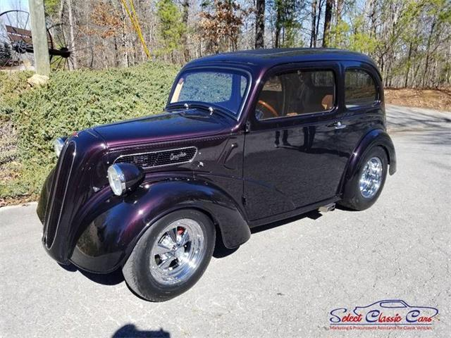Picture of '49 Anglia Street Rod Offered by  - MTTG