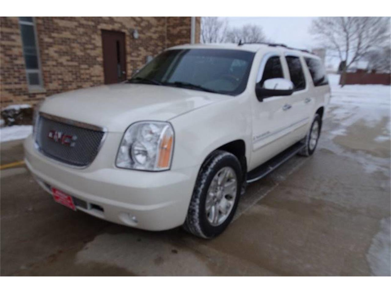 Large Picture Of 08 Yukon Mtu3
