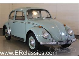 Picture of '65 Beetle - MTUK