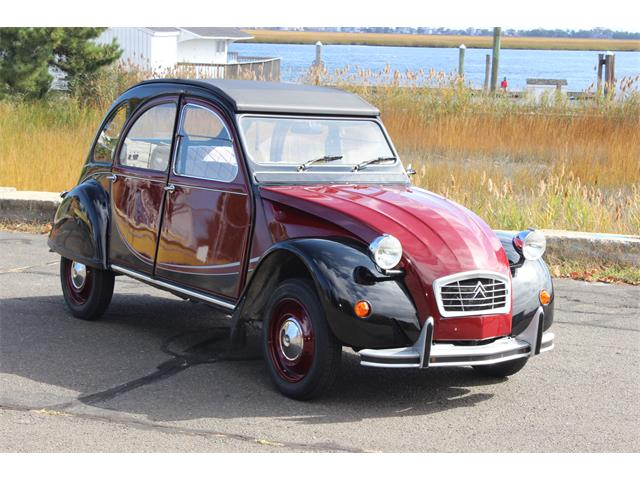 Picture of 1986 Citroen 2CV located in Connecticut - MTUW