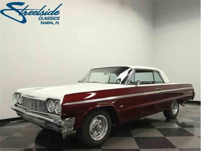 Picture of '64 Impala - MQAS