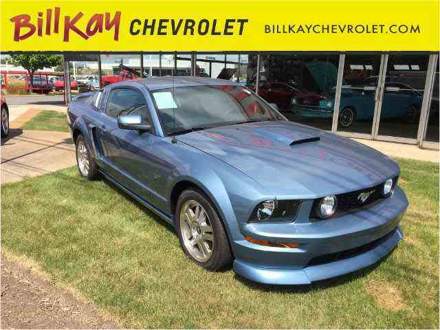 Picture of 2006 Ford Mustang - MTWT