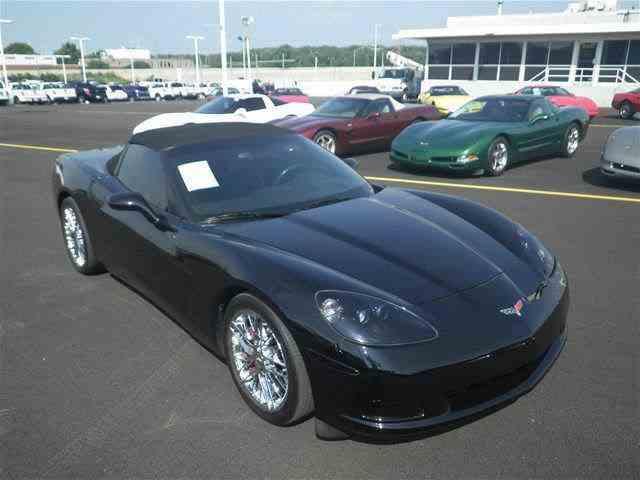 Picture of '08 Corvette - MTWU