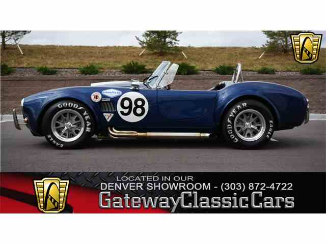 Picture of '67 Cobra - MQAW