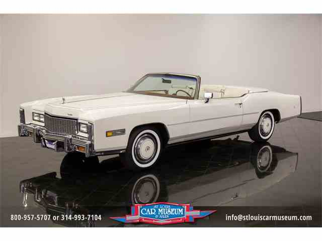 Picture of '76 Eldorado Offered by  - MQAX