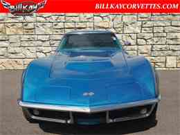 Picture of '69 Chevrolet Corvette located in Downers Grove Illinois - $27,980.00 - MTY0