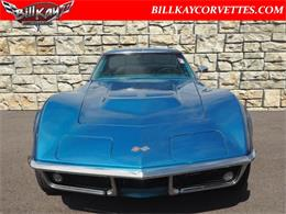 Picture of Classic '69 Chevrolet Corvette - MTY0