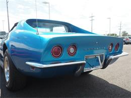 Picture of Classic 1969 Corvette - $27,980.00 Offered by Bill Kay Corvettes and Classics - MTY0
